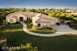 3406 E JASMINE Circle, Mesa, AZ 85213