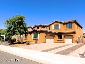 17976 W ROMA Avenue, Goodyear, AZ 85395