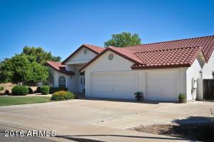 3543 E FOX Street, Mesa, AZ 85213
