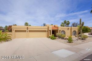 10860 E San Salvador Drive, Scottsdale, AZ 85259