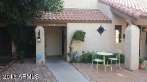 4517 E RHONDA Drive, Phoenix, AZ 85018