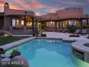 9565 E PINNACLE PEAK Circle, Scottsdale, AZ 85255