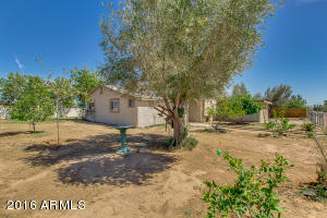 807 N 193RD Avenue, Buckeye, AZ 85326