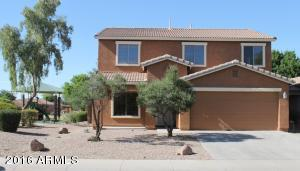 Are you looking for an affordable home or an investment property? Look no further, this is the property for you. 43696 W Colby, Maricopa Az 85138