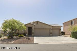 28867 N SADDLE Way, San Tan Valley, AZ 85143