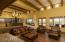 Great room open living!