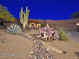9443 E CALLE DE VALLE Drive, Scottsdale, AZ 85255
