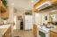 Remodeled kitchen. All appliances stay.