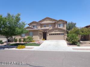 15872 W MELVIN Street, Goodyear, AZ 85338