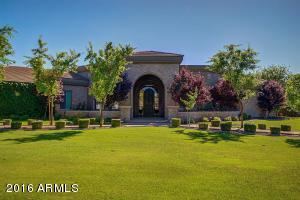 2887 E Palo Verde Court, Gilbert, AZ 85296