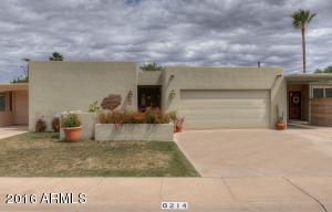 6214 E AVALON Drive, Scottsdale, AZ 85251
