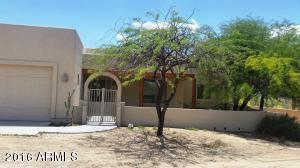 1345 E GAFFNEY Road, New River, AZ 85087
