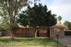554 N 95TH Street, Mesa, AZ 85207