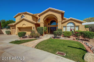 4411 E LA ESTANCIA Circle, Cave Creek, AZ 85331