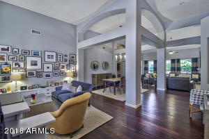 Great Room/Dining Room/Family Room