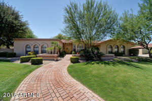 5315 E PARADISE Drive, Scottsdale, AZ 85254