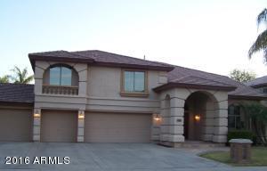 1350 E SAN CARLOS Way, Chandler, AZ 85249