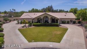 10145 E CHARTER OAK Road, Scottsdale, AZ 85260