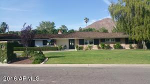4902 E CALLE DEL NORTE, Phoenix, AZ 85018