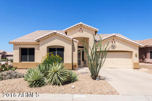5750 S GOLDEN BARREL Court, Gold Canyon, AZ 85118