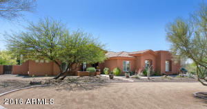 26001 N WRANGLER Road, Scottsdale, AZ 85255