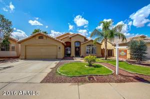8561 W FULLAM Street, Peoria, AZ 85382
