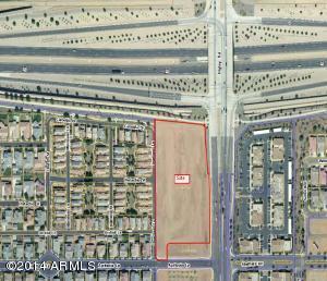 1400 S Higley Road, -, Gilbert, AZ 85296