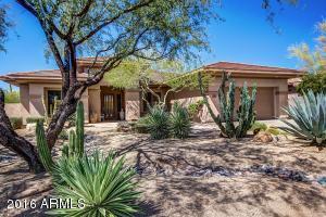 7798 E VISAO Drive, Scottsdale, AZ 85266