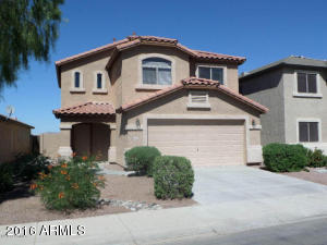 41640 W HILLMAN Drive, Maricopa, AZ 85138