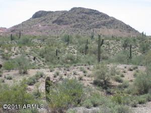 0 W RHEA Road, 0, Queen Creek, AZ 85142