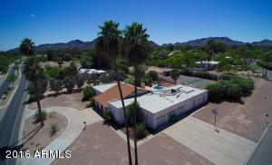 9244 N INVERGORDON Road, Paradise Valley, AZ 85253
