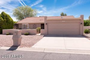 26005 S BRENTWOOD Drive, Sun Lakes, AZ 85248