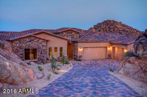 12527 N SIERRA DEL SOL, Fountain Hills, AZ 85268