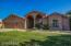 Rare find - custom one story home in the desirable cactus corridor AND close to everything!