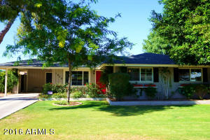 Charming home in the historic, Pasadena Neighborhood.