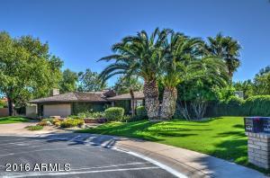 5431 E Shaw Butte Drive, Scottsdale, AZ 85254