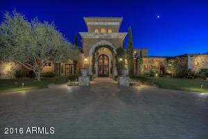 23012 N VIA VENTOSA, Scottsdale, AZ 85255