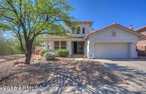 4204 E Desert Marigold Drive, Cave Creek, AZ 85331