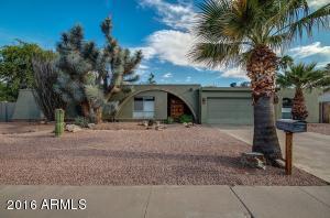 4949 E Shaw Butte Drive, Scottsdale, AZ 85254