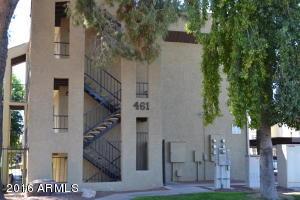461 W HOLMES Avenue, 309, Mesa, AZ 85210