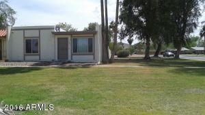2343 W CARSON Drive, Tempe, AZ 85282