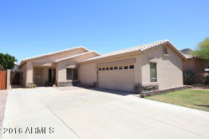 6626 W HONEYSUCKLE Drive, Phoenix, AZ 85083