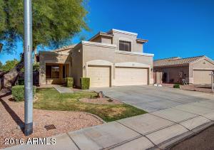 21505 N 81ST Drive, Peoria, AZ 85382