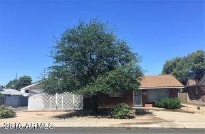 3524 N 80TH Place, Scottsdale, AZ 85251