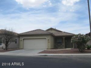 17016 W LUNDBERG Street, Surprise, AZ 85388