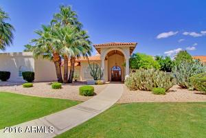 10454 E PARADISE Drive, Scottsdale, AZ 85259