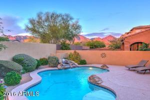 9286 E HORSESHOE BEND Drive, Scottsdale, AZ 85255