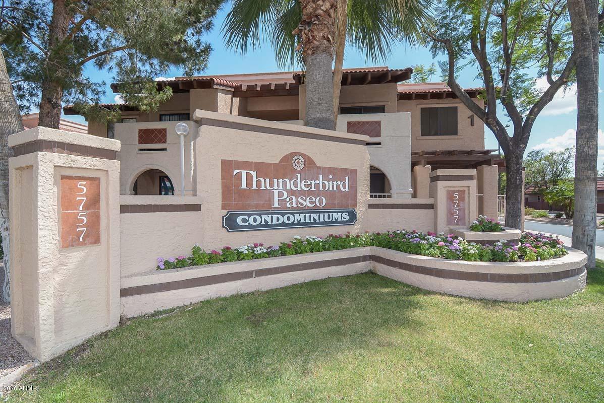 Photo of 5757 W EUGIE Avenue #1027, Glendale, AZ 85304