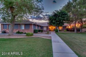 358 S JARED Drive, Gilbert, AZ 85296