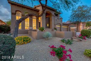 10864 E Acacia Drive, Scottsdale, AZ 85255
